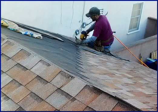 Homepros Roofing Contractors Mississauga E